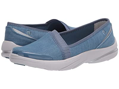 Bzees Lollipop (Washed Denim) Women