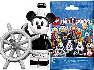 レゴ (LEGO) ミニフィギュア ディズニーシリーズ2 ヴィンテージ ミッキーマウス 未開封品 【71024-1】