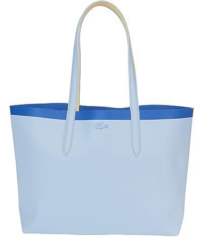 Lacoste Anna Fantaisie Shopping Bag