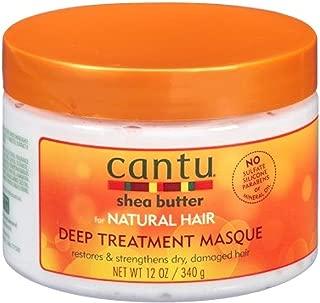 Best cantu deep treatment masque directions Reviews