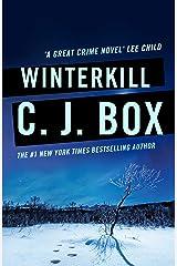 Winterkill (Joe Pickett series Book 3) Kindle Edition