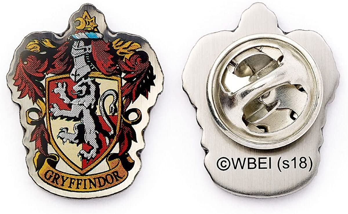 Pin Gryffindor Harry Potter