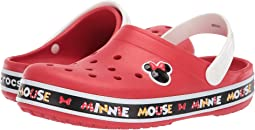 Crocband Minnie III Clog