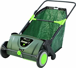 Yardwise 23630-YW Sweep It 21-Inch Push Lawn Sweeper