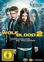 Wolfblood Season 2 Set Wolfblood 2  Wolf blood - Season Two 13 Episodes  NON-USA FORMAT, PAL, Reg.2 Germany