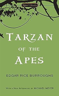 Tarzan of the Apes (Signet Classics)