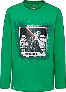 LEGO Star Wars Cm Camisa Manga Larga para Niños