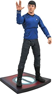 Diamond Select Toys Star Trek Movie Select: Spock Action Figure