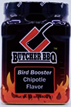 Butcher BBQ | Bird Booster Chipotle Flavor Injection. Standard for Moisture | Poultry Injections | 1st World Food Barbeque Championships