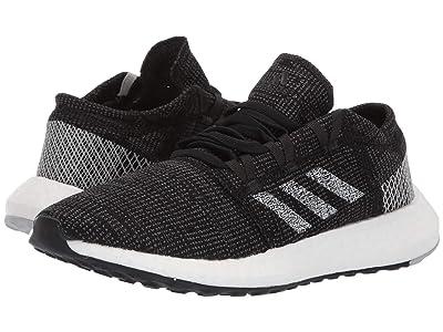 adidas Running Pureboost Go (Core Black/Grey Two/Grey Six) Women