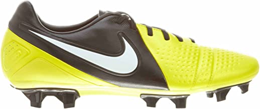 Nike Trainers Mens Ctr360 Trequartista 3 Fg Yellow 7 US