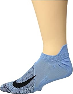 Nike - Elite Lightweight Dri-Fit No Show Running Socks