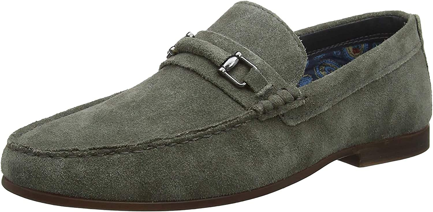 Red Tape Men's Loafers