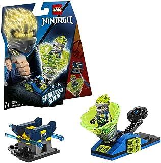 LEGO Ninjago - Spinjitzu Slam: Jay Peonza Ninja