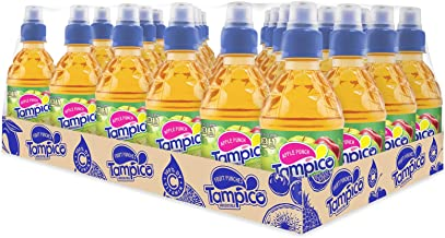 Tampico Apple Punch, 10 OZ, 24 CT
