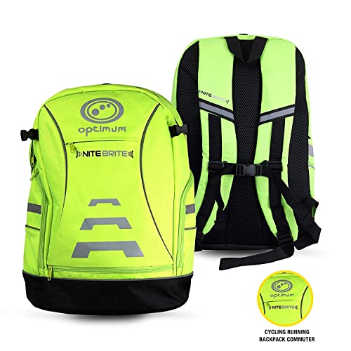 Optimum Nitebrite Cycling Backpack 194c03b21dc60