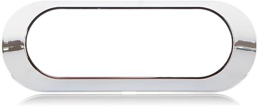 Maxxima M50138 Chrome Plastic Bezel (for M20384 Strobe Series)
