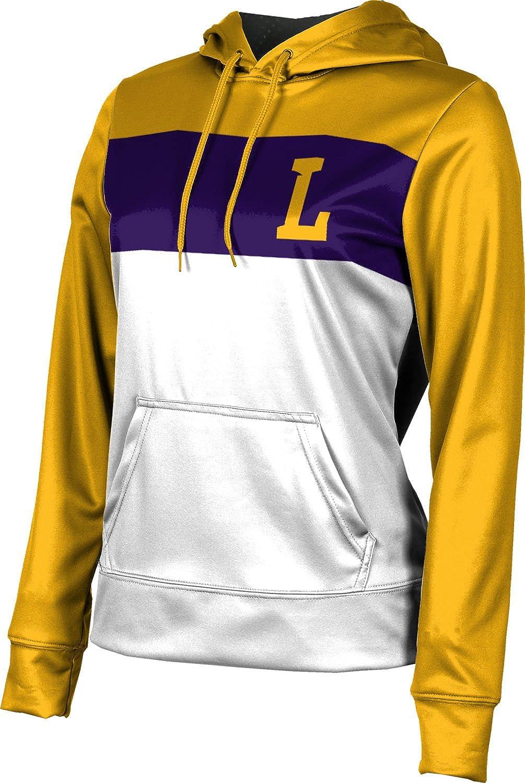 Lipscomb University Girls' Pullover Hoodie, School Spirit Sweatshirt (Prime)
