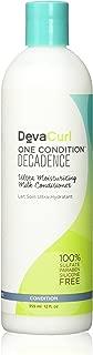 DevaCurl One Condition Decadence Conditioner, 12oz