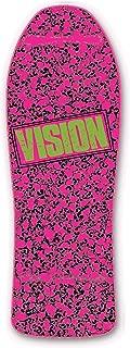 Vision Punk Skull Reissue Skateboard Deck 10