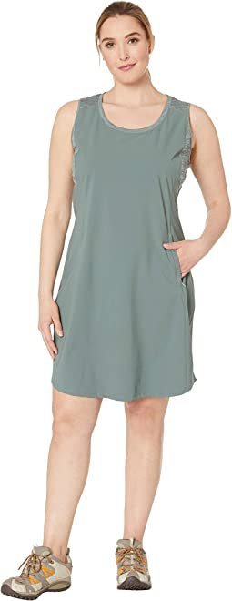 Plus Size Bryce Peak™ Dress