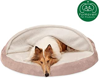 Best soft covered dog bed Reviews