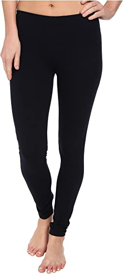 HUE Cotton Legging