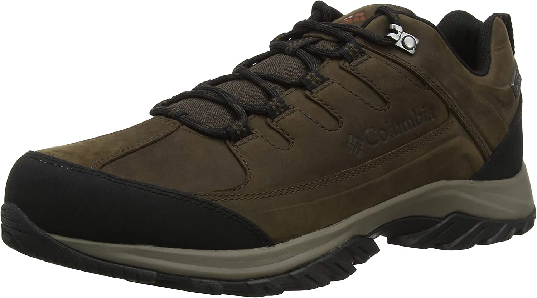 Columbia Men's Terrebonne Ii Outdry Hiking shoes