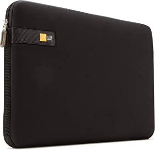 "Case Logic Laptop Sleeve 17-17.3"", Black"