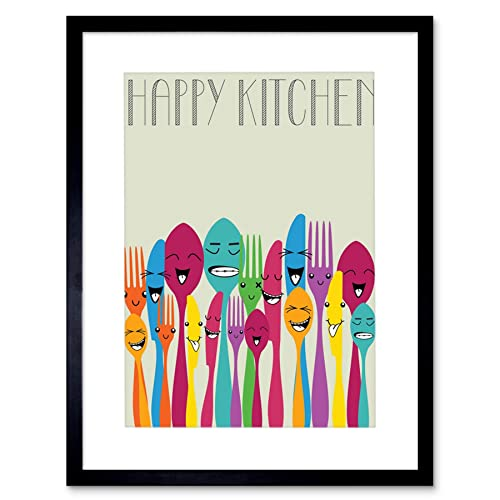 Kitchen Prints Amazon Co Uk