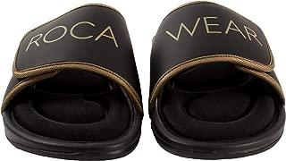 Sandals for Men | Mens Slides for Pool and Shower