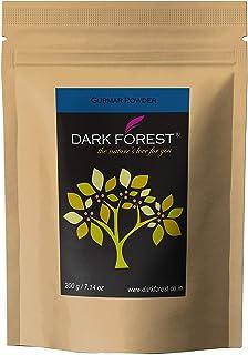 Dark Forest® Gurmar|Gymnema| Gudmar | Gymnema Sylvestre Powder - 200g