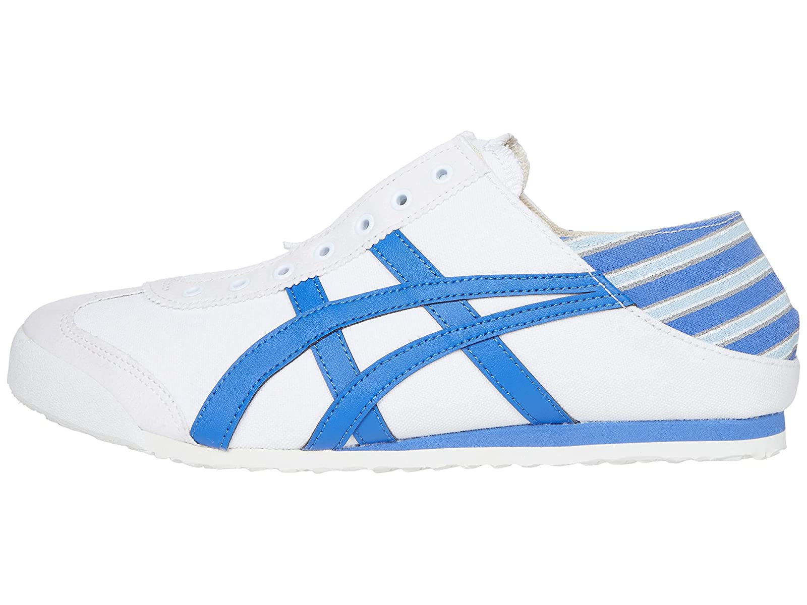 miniature 17 - Adulte Unisexe Baskets & Athlétique Chaussures Onitsuka Tiger Mexico 66 Paraty