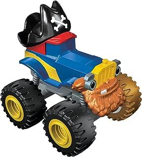 Fisher-Price Nickelodeon Blaze & the Monster Machines, Pegwheel Pete