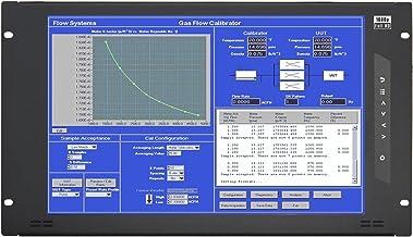 "Rackmount LCD Panel - 6U 17"" 1920 X 1080, 1080p, with VGA & DVI Input (Part#RMP-161-F17)"