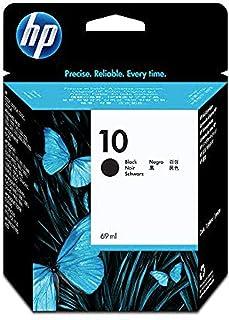 HP 10 純正 インクカートリッジ 黒 C4844A