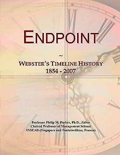 Endpoint: Webster's Timeline History, 1854 - 2007