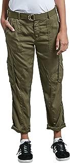 Volcom Women's Vol Plus Cargo Military Pant