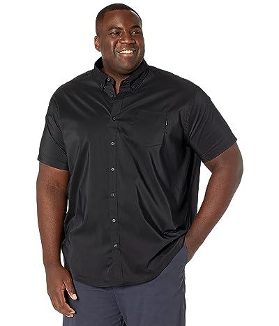 Dockers Big Tall Short Sleeve Comfort Shirt