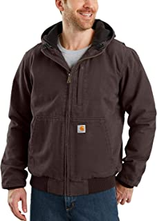 Carhartt Men's Full Swing Armstrong Active Jac (Regular and Big & Tall Sizes)