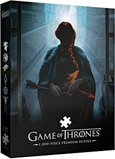 Best game of thrones beautiful death puzzle Reviews