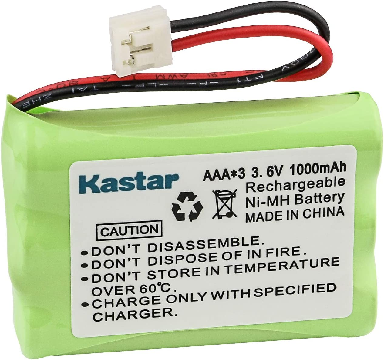 Kastar Cordless Phone Battery Product Minneapolis Mall i6789 Replacement for Vtech