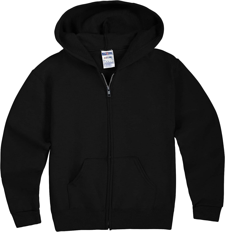 Jerzees Boys Fleece Sweatshirts ,  Hoodies & Sweatpants