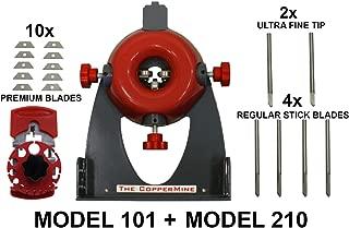 Copper Wire Stripper Machine Handheld Wire Stripper =Combo Values Over $150 !!=