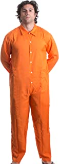 jail suit costume