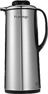 Flamingo Vacuum Flask, Multi-Colour, 1.6 Liters, FL3802VF 1.6L