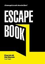 Escape book : el secreto del Club Wanstein
