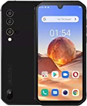 """Blackview India s - BV9900E Mobile Phone: 6Gb + 128Gb: 5.84"""" FHD+ IPS Display: 48Mp Quad Rear Camera with Underwater Camer..."""