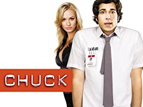 chuck streaming saison 1