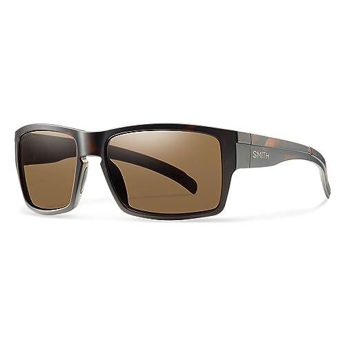80fbe38bcc1 Smith Optics Outlier XL Carbonic Polarized Sunglasses